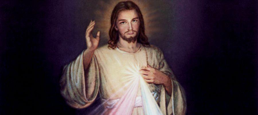 Jesus Divina Misericordia recortada